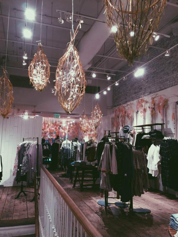 free people nyc